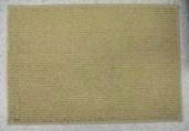 plain coir mat