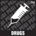 PEGI - drugs