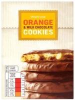 Waitrose cookies