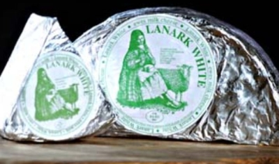 Lanark White Cheese