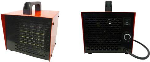 Bosmere heater