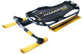 Hammer Head Pro Sled