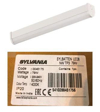 Sylvania Syl Batten LED Light