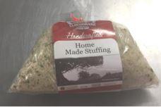 Stuffing