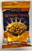 Barbecue Flavour Coated Peanuts